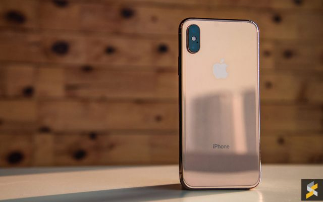 iPhone sales continue to slide while Apple's services set an all-time record high in Q2 FY19