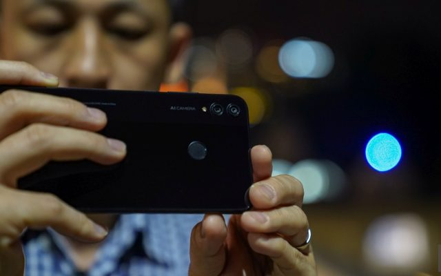 5 tips to take better low-light photos with the Honor 8X