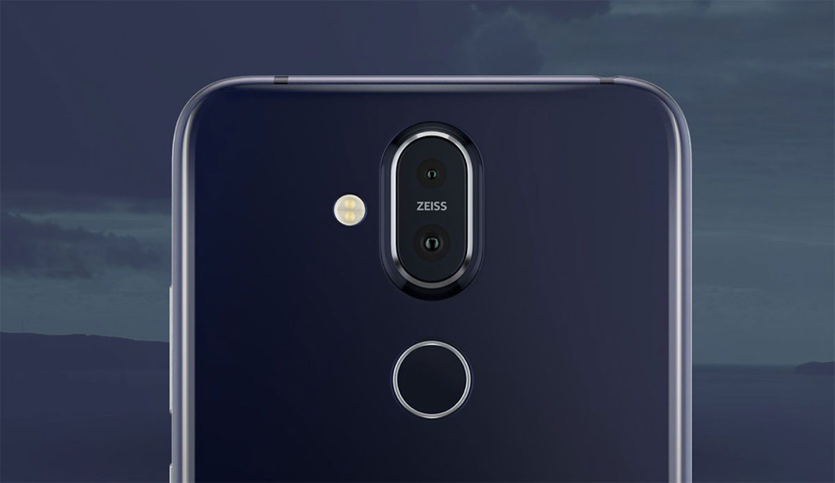 More information about the Nokia 8.1 is revealed