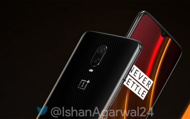 OnePlus 6T McLaren Edition design revealed. Comes with faster Warp Charge