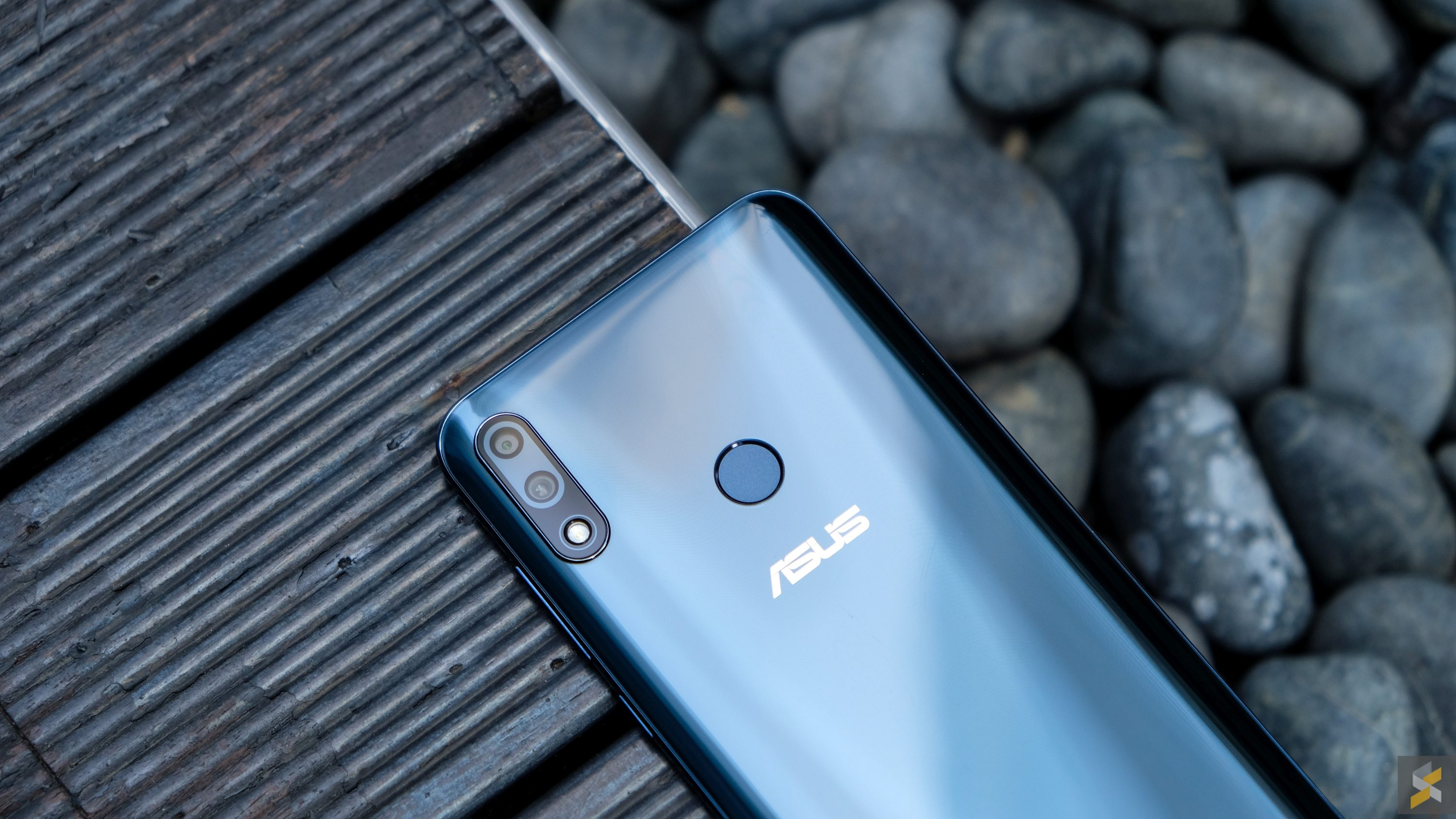 ASUS ZenFone Max Pro M2 review: Better, but it should have been much