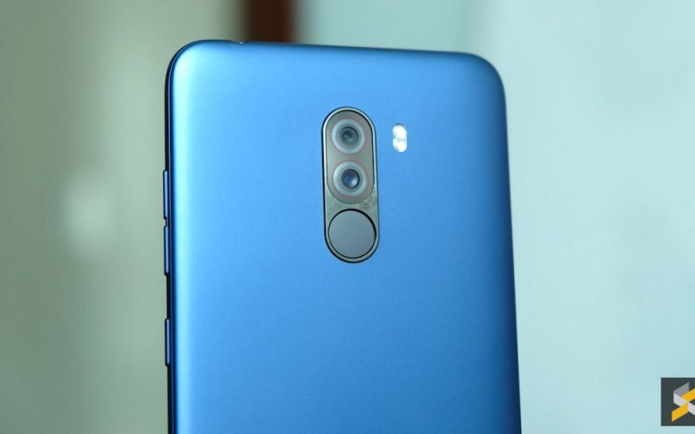 Pocophone F1 low-light camera performance much improved with Google Night Sight port