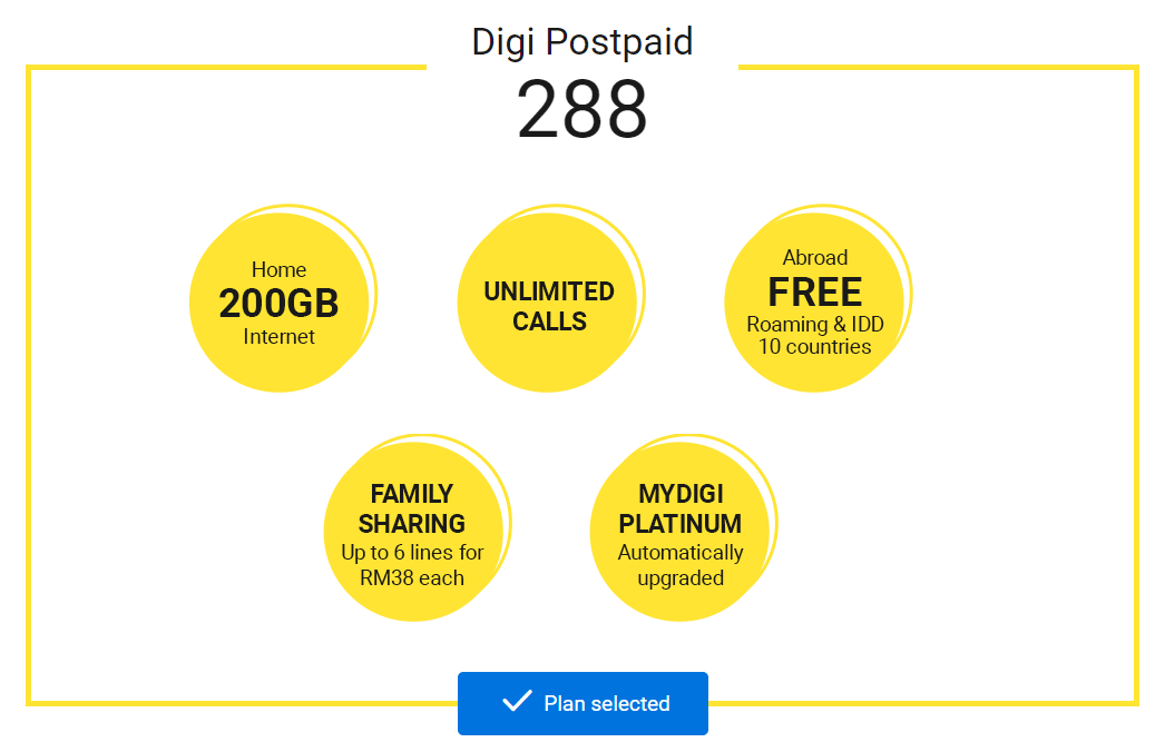 Digi offers exclusive iPhone XS and Galaxy Note9 deals for CIMB