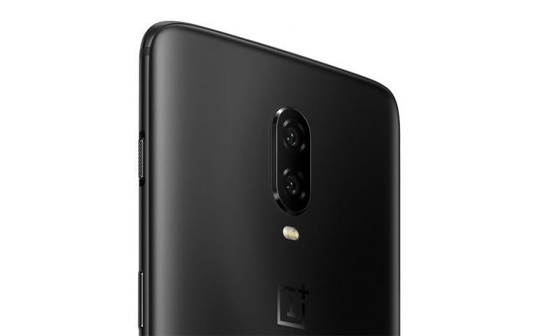 OnePlus 6T barely makes it to the top 10 list on DxOMark Mobile