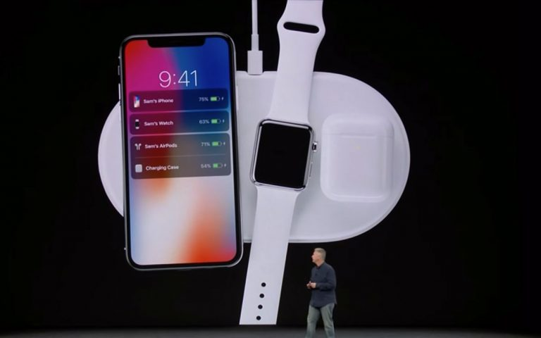 Apple pulls the plug on their AirPower wireless charging mat
