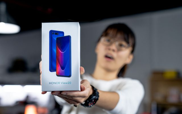 ICYMI #8: Honor View 20 Malaysian launch, an all-glass phone & is 31 Jan a public holiday?