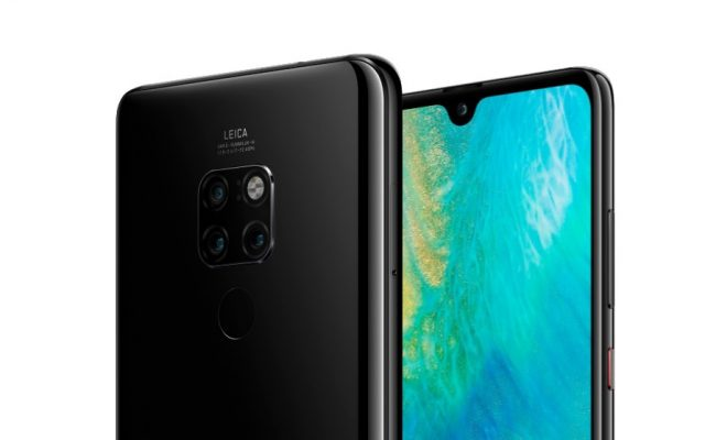 Huawei Mate 20 gets RM400 price cut for Chinese New Year
