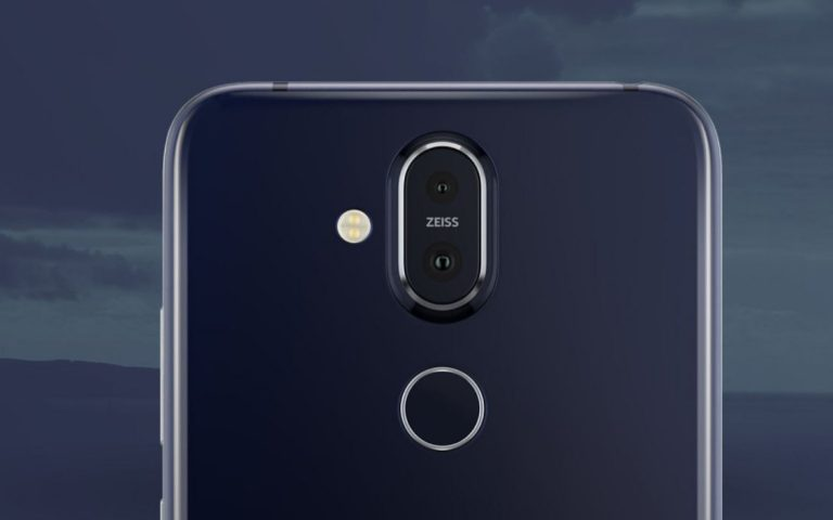 Nokia 8.1 with Snapdragon 710 processor to go on sale in Malaysia on 18 January