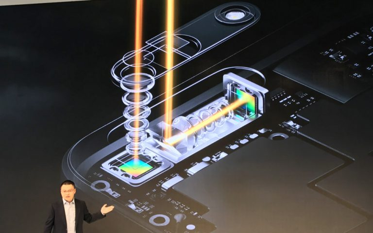 Is Oppo launching a smartphone with 10X zoom?