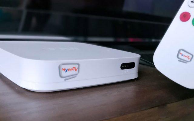 TM no longer offers IPTV Set-Top-Box for Unifi TV