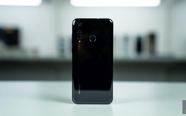 5 ways Huawei's Nova 4 revolutionised smartphone video