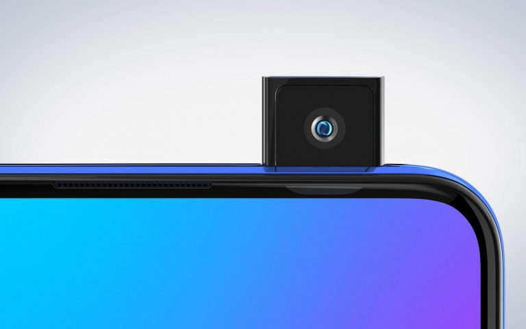 Vivo gets ready to launch the two new phones with pop-up camera in Malaysia – the Vivo V15 and V15 Pro
