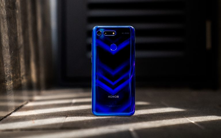 Honor View 20 review: Reliably outstanding