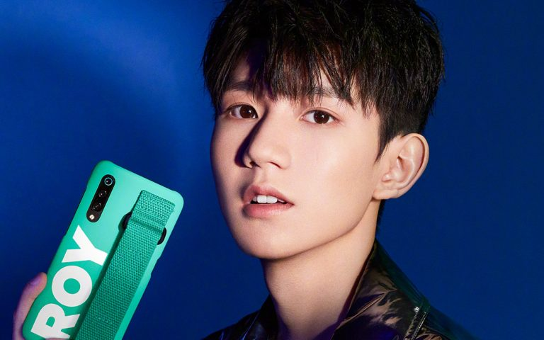 The Xiaomi Mi 9 is making its global debut at MWC19