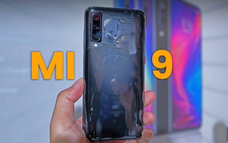 This is a Xiaomi Mi 9 rant. I like it, but there's just this one problem