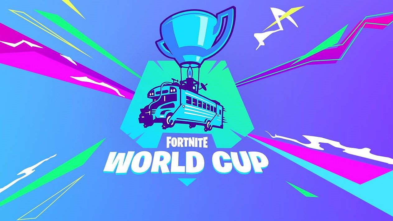 The Fortnite World Cup Is Possibly The Most Lucrative