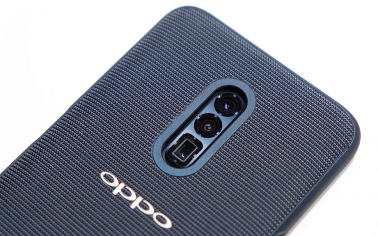 Here's a glimpse of Oppo's upcoming triple-camera setup that does 10X lossless zoom