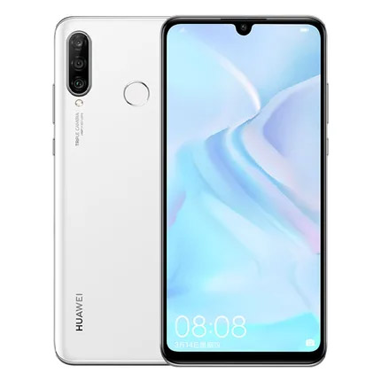 Huawei P30 and P30 Pro specs leak, no surprises here