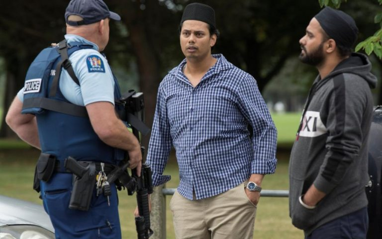 Christchurch Shootings Leave 49 People Dead After Attacks: For Everything That Matters In Tech