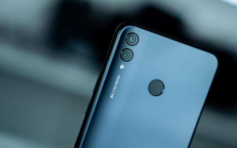 The Honor 8X with 128GB of storage gets a RM100 price cut