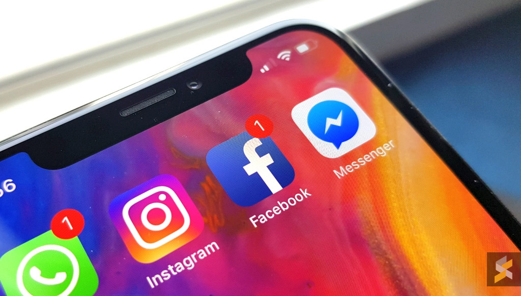 Updated] Facebook, WhatsApp and Instagram are down again