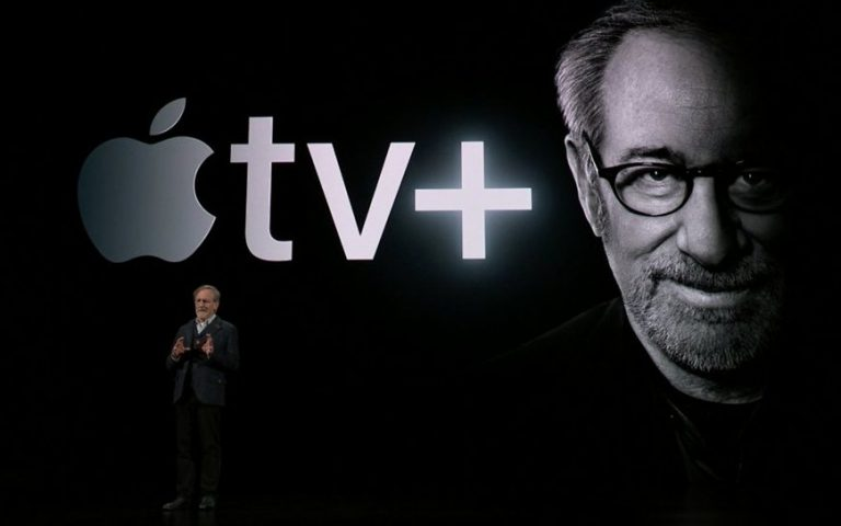 Apple introduces Apple TV+ streaming service with original exclusive content