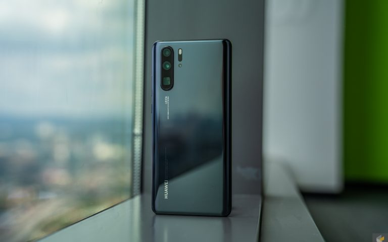 Huawei P30 & P30 Pro hands on: An underwhelming update
