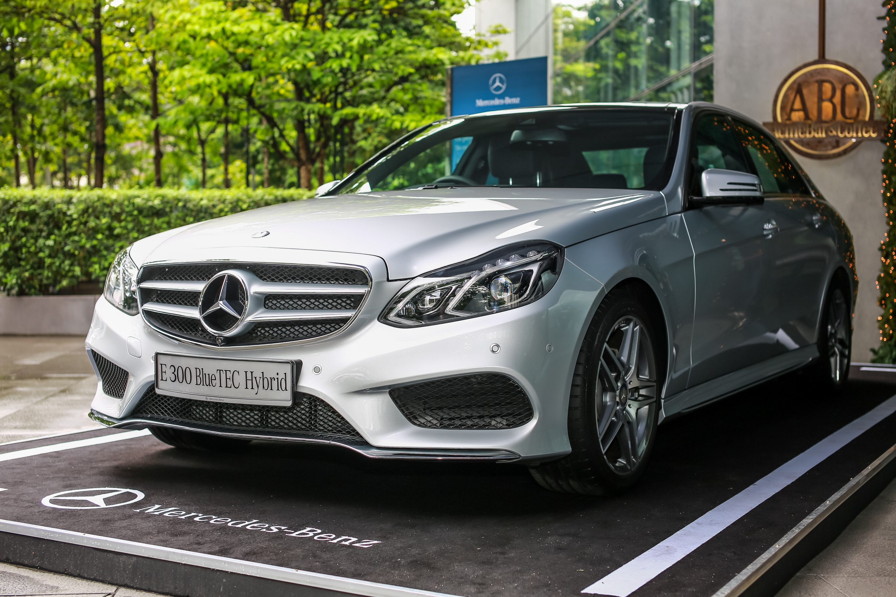 Mercedes Benz Malaysia Announces Updated Pricing For The E 300 Bluetec Hybrid And S 400 H Battery Units