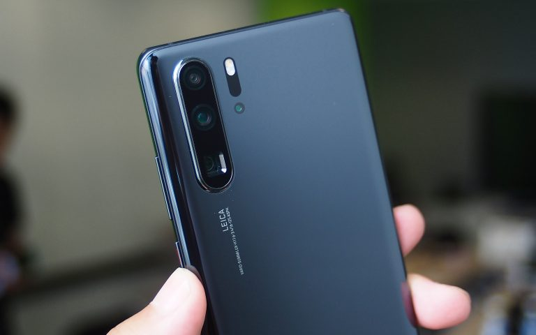 Huawei P30 & P30 Pro: The future of smartphone zooming?