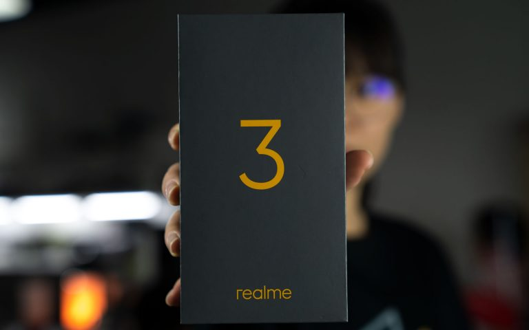 ICYMI #51: Realme 3 unboxing, Samsung Galaxy A20 & new Airpods
