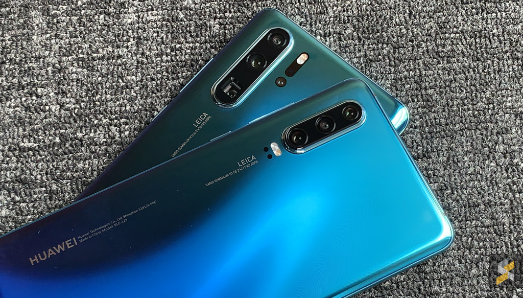 Another Malaysian retailer offers 100% refund for Huawei