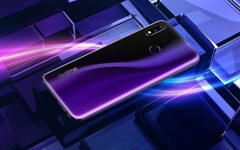 Realme 3 Pro finally revealed with a Snapdragon 710 processor and VOOC 3.0 fast charging