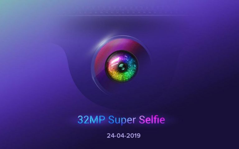 Xiaomi is introducing the Redmi Y3 with a 32MP selfie camera