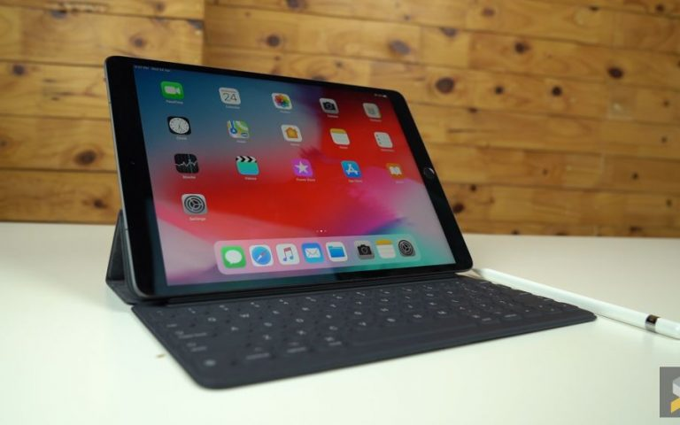 Deal: You can now get the iPad Air with free 4x storage upgrade