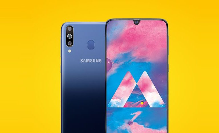 Samsung Galaxy M40 spotted with the same processor as the Galaxy A70 on Geekbench