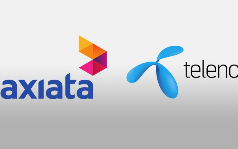 Axiata and Telenor may merge Asian operations