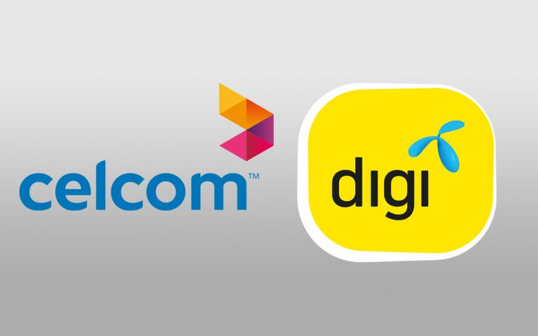 Celcom and Digi will merge to become Malaysia's largest mobile operator