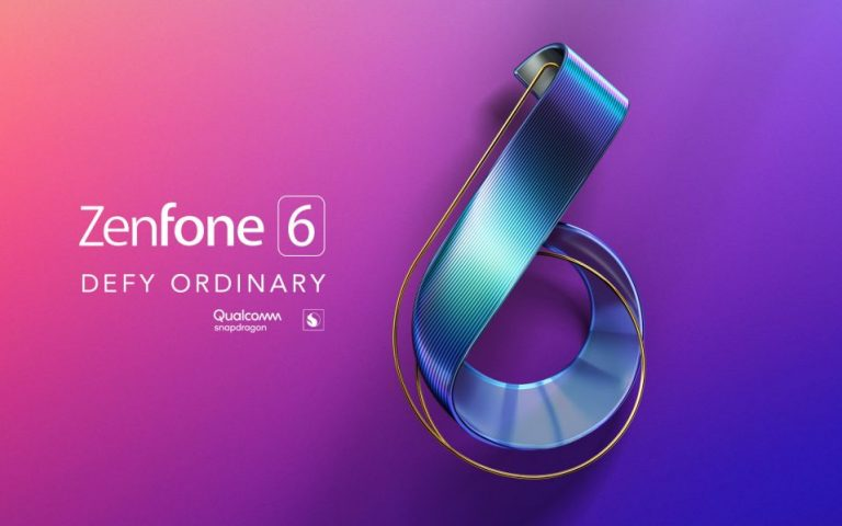 ZenFone 6 features revealed: Did ASUS just make the ultimate flagship smartphone?