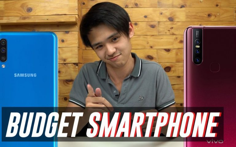Budget smartphone guide: What can you get for under RM1,300?