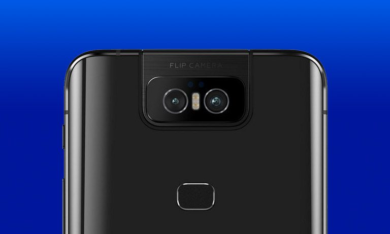 The Asus ZenFone 6 kills the notch with an unconventional camera design