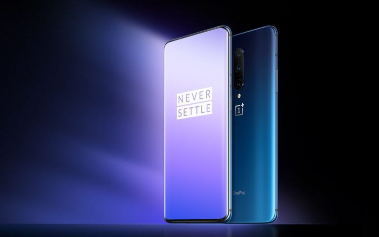OnePlus 7 Pro: You can't get any faster than this