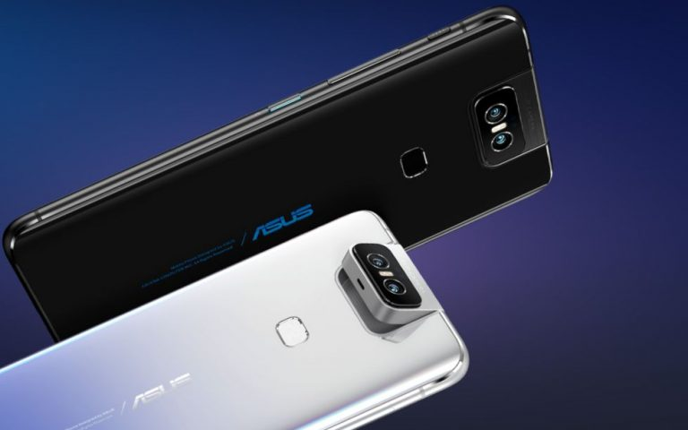 Asus ZenFone 6 has the best selfie camera according to DxOMark