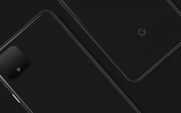 Google Pixel 4 teaser image reveals a Huawei Mate 20 Pro inspired camera bump