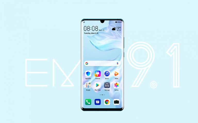 EMUI 9.1 is HUAWEI's most advanced OS update ever. Here's why