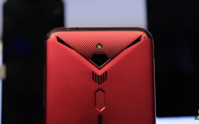Nubia Red Magic 3 with 12GB RAM is now available for pre-order in Malaysia