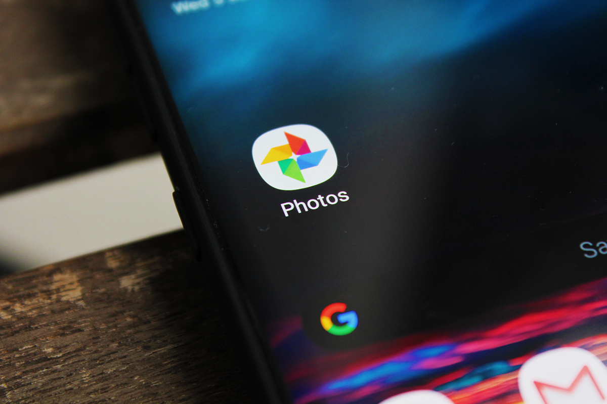 Google Photos dark mode now rolling out for certain users
