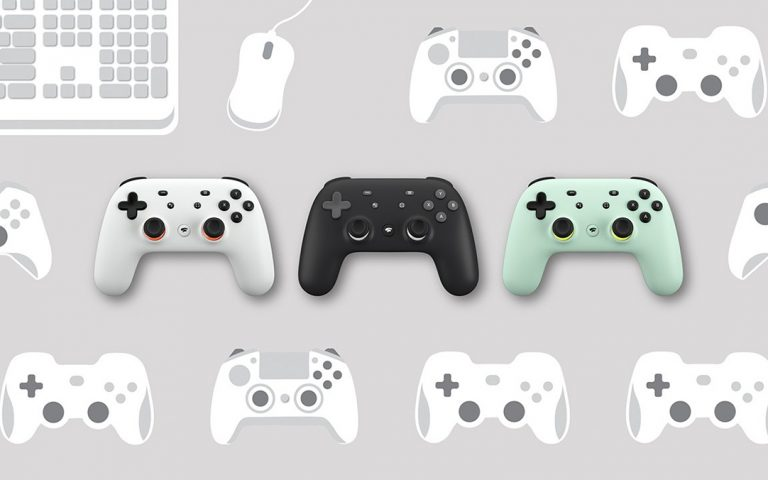 Wait, Google Stadia looks like an awful gaming experience