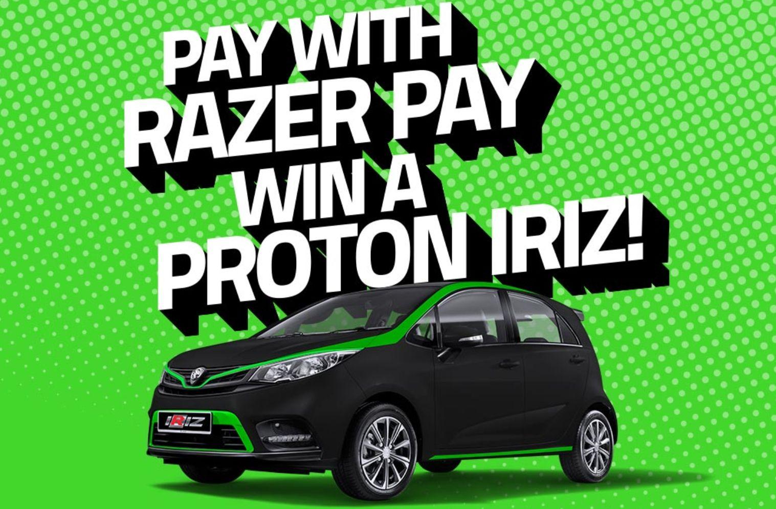 Razer teamed up with Proton to create a one-of-a-kind Razer