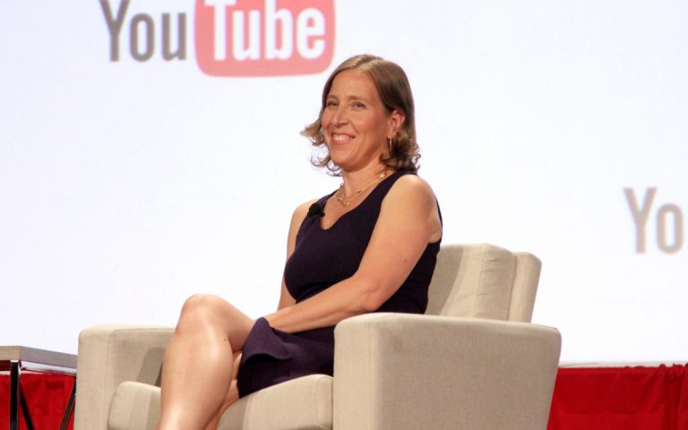 YouTube's CEO didn't sound sorry when she apologised to the LGBTQ community