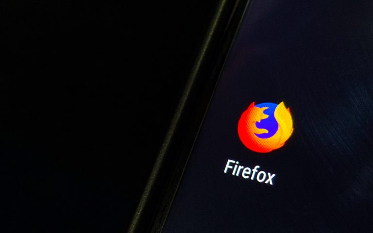 PSA: Update your Firefox browser now, Mozilla warns